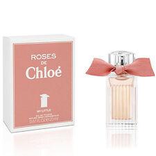 ROSES DE CHLOE - Colonia / Perfume EDT 20 mL - Mujer / Woman / Femme - by Chloé
