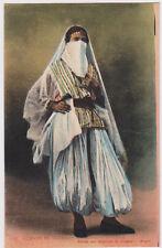 Mauresque D'Alger , 00-10s