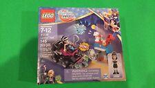 LEGO DC Super Hero Girls LASHINA TANK 41233 New! Sealed! Free Shipping*