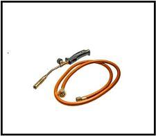 EGA Handlötset 2,0 kW Lötbrenner Löten Lötkolben Gaslötgerät Gasbrenner -NEU+OVP
