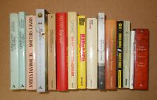 Narrativa straniera - Lotto 15 libri. Isabel Allende, Gabriel García Márquez...