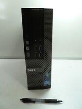 DELL OPTIPLEX 790 INTEL i5-2400S 2.5Ghz 8GB RAM 500GB HDD WINDOWS 7 PRO