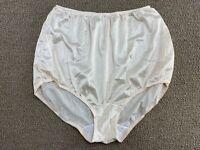 Vintage Leggs Mushroom Panties Womens Sz 8 Nylon Under Garments Underwear VTG