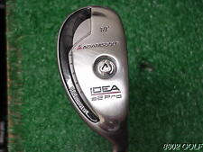 Nice Tour Issue Adams Golf Idea A2 Pro Hybrid 18 degree Hybrid V2 X Flex