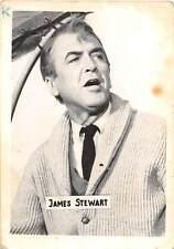 B59073 James Stewart actors acteurs 9x7cm