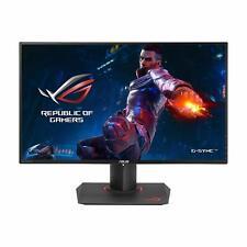 """Asus ROG PG279Q 68,6 cm 27 """" Gaming Monitor 4ms WQHD DisplayPort Mini-DP G-Sync"""