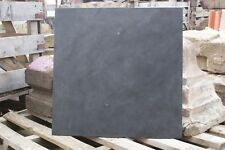 Large Beautiful Natural Slate Tiles Stone Flooring Kitchen Paving 60x60 #T29