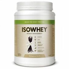 IsoWhey Meal Replacement Drinks