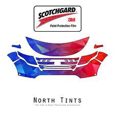 Ford Explorer 2011-2015 PreCut 3M Scotchgard Paint Protection Clear Bra Kit