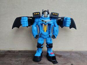 Batbot Xtreme Fisher-Price Imaginext DC Super Friends Extreme Batman Robot Toy