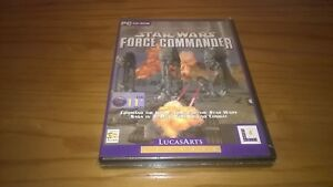 Star Wars Force Commander PC