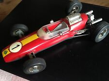Schuco 1071-LOTUS FORMULA 1/Made in Germany