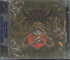 BAL SAGOTH THE CHTHONIC CHRONICLES SEALED CD NEW 2013