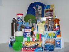 College Student Dorm Supplies Kit