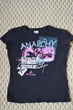 Rock & Roll Hall Fame Museum Anarchy T shirt~adult small~100% Cotton~Cleveland