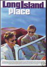 DVD zone 2 * FILM  VF * CINEMA * Long Island Place * John HURT