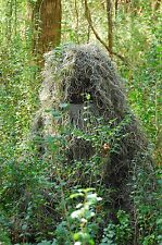 Bulls-Eye KIDS - Ghillie suit  Woodland color, Most Durable suit on the Market!!