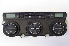 VW Klimabedienteil Klimabetätigung 1K0907044N , 1K0 907 044 N , 5HB 008 731-13