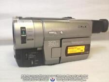 SONY Camcorder CCD-TRV66 XR Stereo Hi8 Handycam - 90 Days Warranty