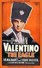 Film Eagle The 1925 01 A4 10x8 Photo Print