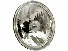 For 1985-1993 Volkswagen Cabriolet Headlight Assembly Anzo 42775QV 1992 1991