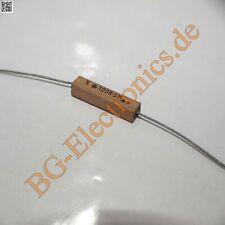 Fusibili Nfr25h-100r-5 PHOENIX componenti passivi RESISTORE 100R