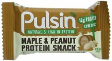 Maple & Peanut Protein - 50g - Pack of  18