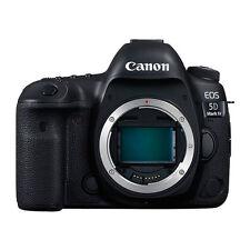 NEW Canon EOS 5D Mark IV Camera Body