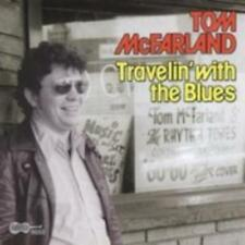 Tom McFarland : Travlin' With the Blues CD (2005) ***NEW***