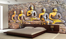 Buddha 1  Wall Mural Photo Wallpaper GIANT DECOR Paper Poster Free Paste