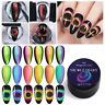 NICOLE DIARY 5ml 9D Magnetisch Nagel Gellack Cat Eye Soak Off Gel Nail Polish