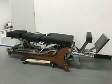 Zenith 210 Hylo Chiropractic Table With Pelvic Drop