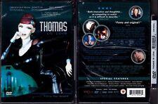 DVD Pierre Paul Renders THOMAS IN LOVE/et Amoureux French Seville Cdn R1 OOP NEW