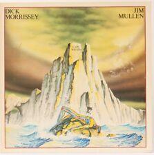 Dick Morrissey & Jim Mullen, Cape Wrath  Vinyl Record/LP *USED*