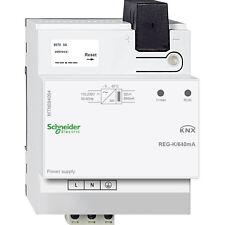 NEW Schneider electric KNX power supply REG-K/640 mA MTN684064