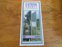 Catron County New Mexico Pamphlet Free Domestic Shipping