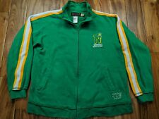 Minnesota North Stars Vintage Hockey CCM Sweatshirt Mens Medium Jacket MN Wild