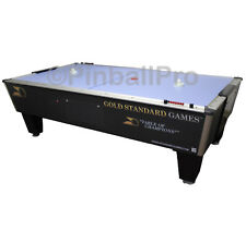 Gold Standard Games Tournament Ice 8′ Air Hockey Table