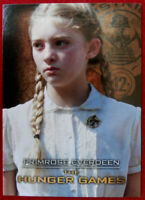 "THE HUNGER GAMES - Indvidual Base Card #13 - Primrose ""Prim"" Everdeen"