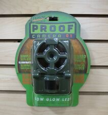 New Primos Proof Cam 01 10MP Trail Scouting Stealth Deer Bushnell Camera 63054