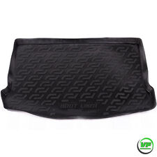 FORD FOCUS mk3 3/5 DOOR HTB 2011-18 Tailored Boot tray liner car mat Heavy Duty