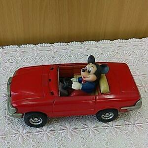 Mickey Mouse Tinplate