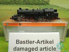 Arnold Modellbahnloks der Spur N für Gleichstrom