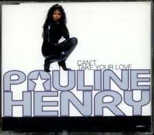 Pauline Henry-Can't Take Your Love CD CD  Very Good