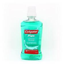 Colgate Plax Soft Mint Mini Mouthwash 60ml