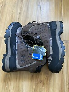 New Under Armour Brow Tine 2.0 400G Waterproof Hunting Boots. 3000292-901. Sz 10