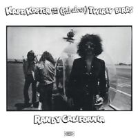 RANDY CALIFORNIA - KAPT.KOPTER AND THE (FABULOUS) TWIRLYBIRDS   VINYL LP NEW+