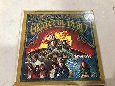 GRATEFUL DEAD SELF TITLED WARNER BROTHERS WS1689 VG+/VG+