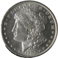 1900-O Morgan Silver Dollar PCGS MS65 Blazing White Gem Nice Strike STOCK