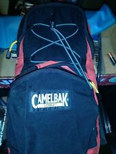CAMELBAK LOBO 70 oz 2L Hydration Backpack Used